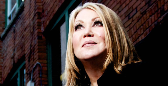 PAST, PRESENT & FUTURE of CANADA's JANN ARDEN