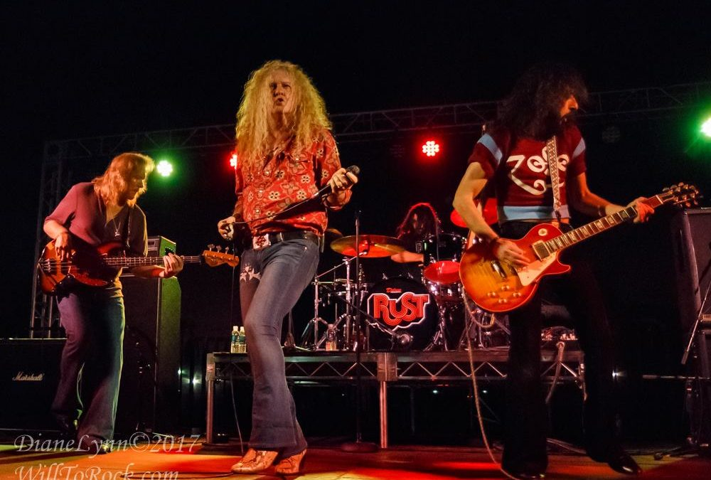 Led Zepagain – A Tribute to Led Zeppelin