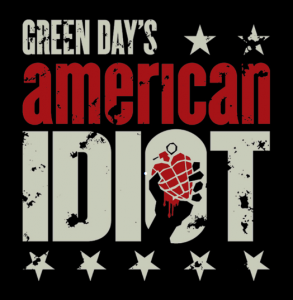Green Day's American Idiot by URP