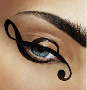 eye-eyebrow-eyeliner-makeup-music-Favim.com-46842